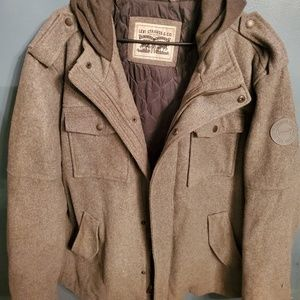 Levi Strauss jacket
